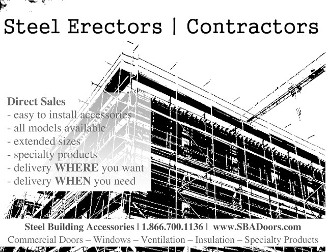 steel building accessories - steel building accessories